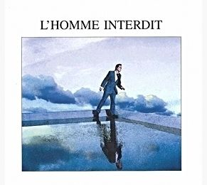 L'homme interdit de Catherine Lovey (Editions Zoé)