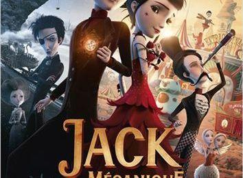 Ciné ma différence - Jack et la mécanique du coeur