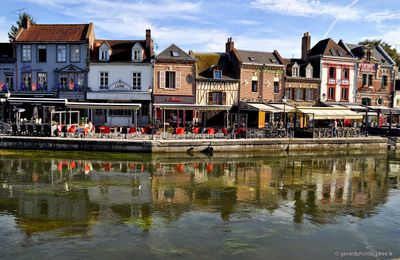 Amiens / Centre Ville