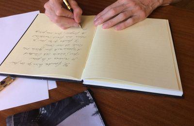 Ateliers d'écriture Cergy