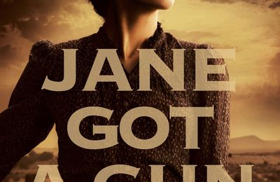 JANE GOT A GUN / CINEMA / GAVIN O'CONNOR. 2016 / WESTERN