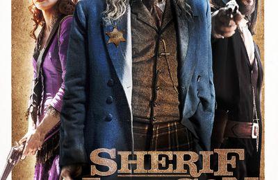 2013 Sherif Jackson FR / CINEMA