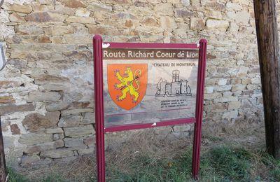 CHATEAU DE MONTBRUN / TOURISME LIMOUSIN
