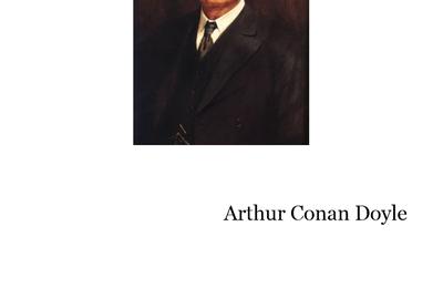 LA CHAMBRE SCELLÉE / Arthur Conan Doyle / CONTES D'AVENTURES