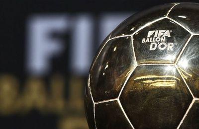Ballon d'Or 2016 : découvrez la liste des 30 nommés /  sport  / Football