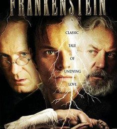 FRANKENSTEIN / FILM COMPLET / CINEMA