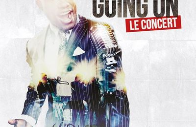 What's Going On, le spectacle, à la Cigale le 15/06 / CHANSON MUSIQUE / ACTUALITE