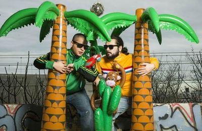 Baja Frequencia > Nouvel EP Catzilla le 6 octobre ! / CHANSON MUSIQUE / ACTUALITES