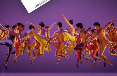Béjart Ballet Lausanne : La Flûte Enchantée au Palais des Congrès du 7 au 11/02 / CHANSON MUSIQUE / ACTUALITES