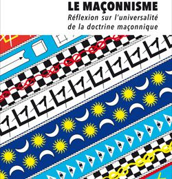 Le Maçonnisme par Claude Delbos. Désir de lire envie de livres, interview vidéo de Jacques Carletto.