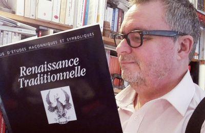 Renaissance Traditionnelle N° 183 - Les manuscrits Copiales : Une nouvelle source sur les débuts de l'Ecossisme