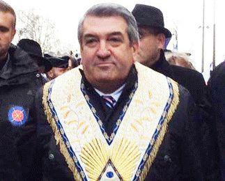 CLIPSAS : François PADOVANI élu président (2017/2020)