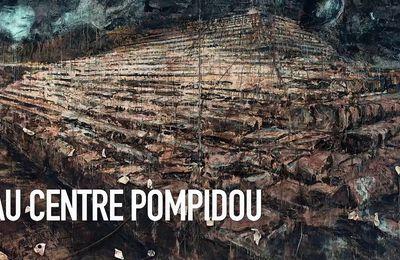 Expo Peinture Contemporaine: Anselm KIEFER « Rétrospective »