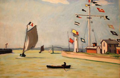 "Expo Retrospective :   Albert MARQUET  ""Rétrospective"""