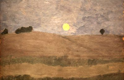 "Expo Peinture Contemporaine:   Paula MODERSOHN-BECKER  ""L'intensité d'un regard »"