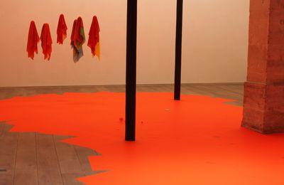 """Expo Installation Contemporaine: Didier MENCOBONI """"ÉPISODE XI"""""""