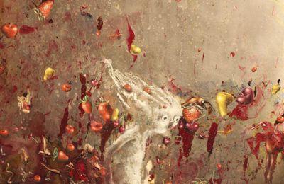 "Expo Sculpture Contemporaine: Marlène MOCQUET "" En plein coeur"""