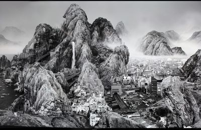 Expo Photographie Contemporaine: YANG YONGLIANG «Time Immemorial »