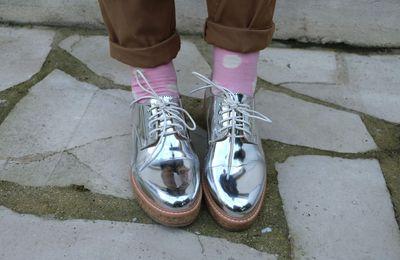 Bonne Maison, belles chaussettes !