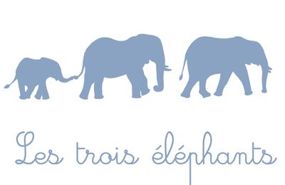 Les Trois Eléphants // Concours