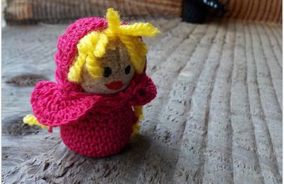 serial crocheteuses & more # 263