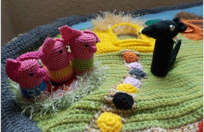 serial crocheteuse & more # 304