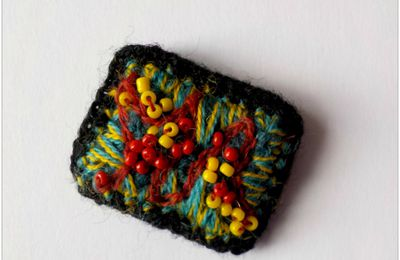 serial crocheteuses & more N°312 : Un secret...