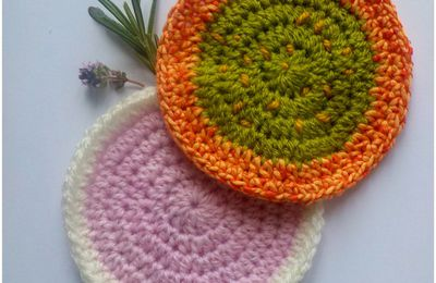 serial crocheteuses and more n°324