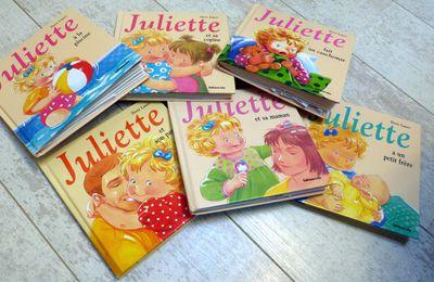 Mes premiers Juliette en pictogrammes (1)