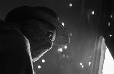 Logan : Trailer + photos