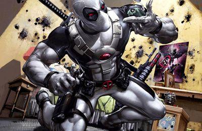 Deadpool 2 et Deadpool 3 : le réalisateur