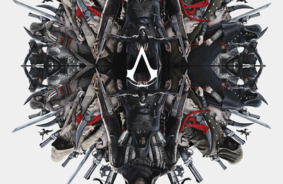Assassin's Creed : New poster