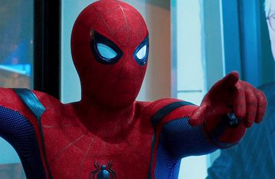 Spider-man : Homecoming : nouveau spot tv