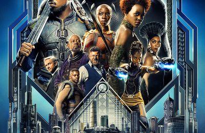 Black Panther : la nouvelle bande annonce + poster