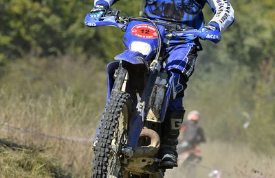 Rando moto et quad, des Garennes Vertes à Botz en Mauges (49), le 10 septembre 2017