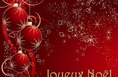 Newstele vous souhaite un Joyeux Noël