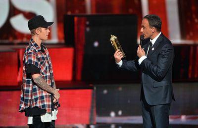 Plus de 2,5 millions de tweets pour les NRJ Music Awards 2015