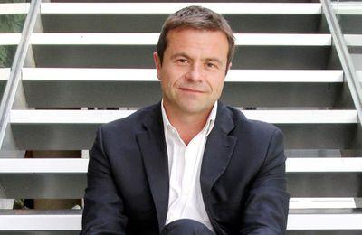 Thierry Thuillier nommé Directeur-Général de LCI
