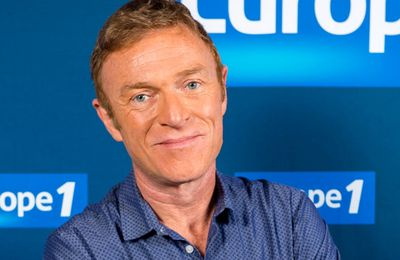 Christophe Hondelatte rejoint Europe 1