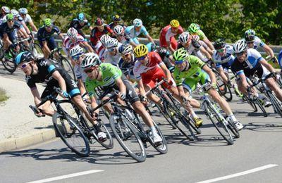 Le Critérium du Dauphiné 2017 à suivre sur France 3 du 4 au 11 juin