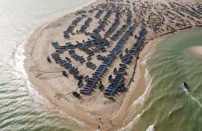 Le Maroc vu du ciel de Yann Arthus-Bertrand ce jeudi sur France 2 (Extrait)
