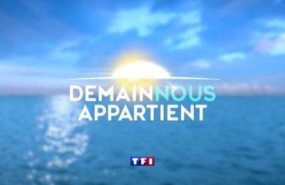 Demain nous appartient : TF1 dévoile le premier teaser (Vidéo)