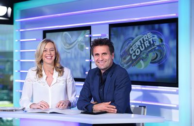 Wimbledon 2017 : Le dispositif de beIN SPORTS