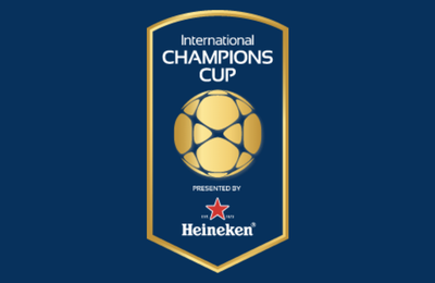 L'International Champions Cup du 19 au 30 juillet 2017 sur beIN SPORTS