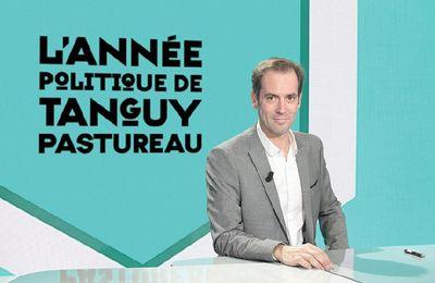 « L'année politique de Tanguy Pastureau » ce vendredi à 20h50 sur Paris Première