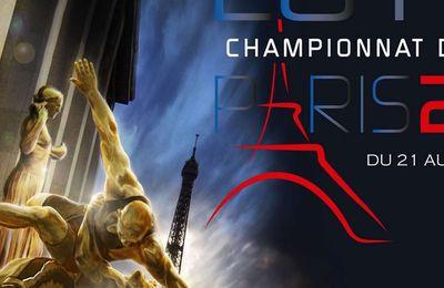 Lutte - Championnats du Monde 2017 sur France Ô du 21 au 26 août