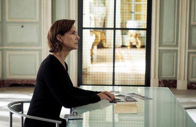 « La Mante » avec Carole Bouquet et Fred Testot dès le lundi 4 Septembre sur TF1