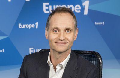 Fabien Namias rejoint LCI
