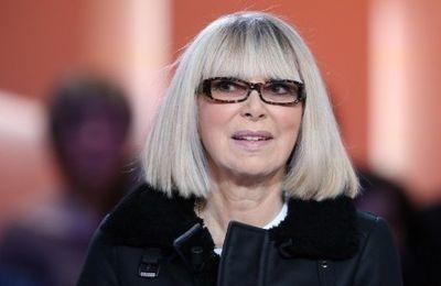 L'actrice Mireille Darc est décédée