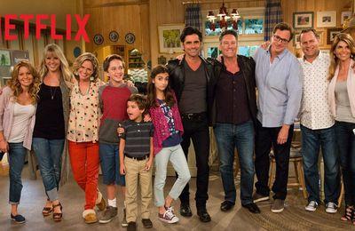 « La fête à la maison : 20 ans après » revient sur Netflix le 22 septembre